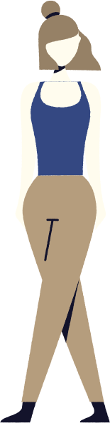 Tailor Woman
